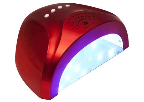 Топ лучших ламп для сушки лака для ногтей в рейтинге biokot