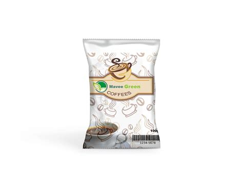 Including transparent png clip art, cartoon, icon, logo, silhouette, watercolors, outlines, etc. Maveegreen 100g Coffee Powder Packet - Maveegreen