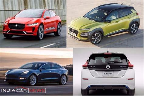 Upcoming Electric Cars upcoming electric cars 2017 motavera