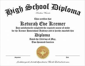 home school diplomas printing diploma covers With high school diploma certificate fancy design templates