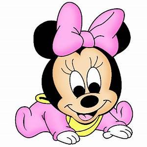 Baby Minnie - Cartoon Images