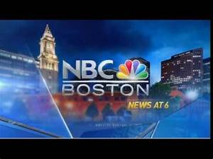 NBC Boston News at 6:00 open - Jan 2, 2017 - YouTube