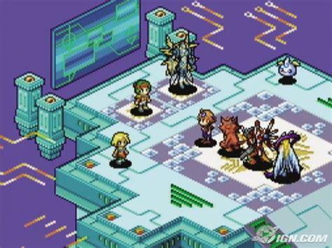 Fran_friki (staff at peaso dot com); Juegos recomendados para Nintendo DS: Juegos RPG para Nintendo DS