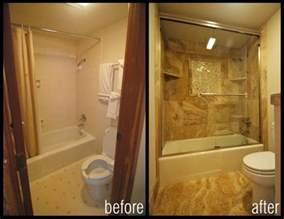 bathroom remodeling ideas before and after bath remodel ideas littlepieceofme