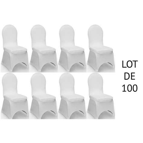housses de chaises pas cher housses de chaise lycra universelles qualité 260g m