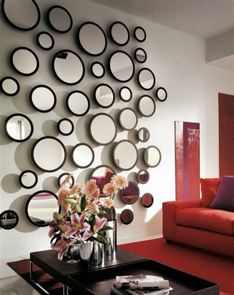 exemple de cuisine ouverte le grand miroir mural 25 idées pour d 39 arrangement et décoration archzine fr