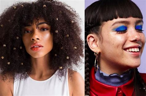 les tendances beaut 233 et coiffure pour le printemps 233 t 233 2018