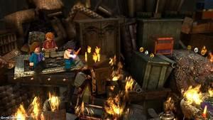 5 à 7 Com : lego harry potter years 5 7 playstation 3 torrents games ~ Medecine-chirurgie-esthetiques.com Avis de Voitures