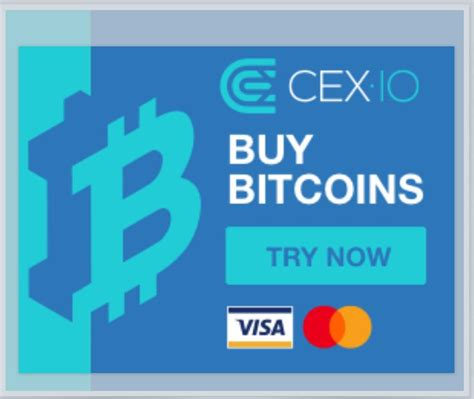Trade bitcoin, ethereum, usdt (tether), forex and commodities with leverage: CEX IO SIGN UP