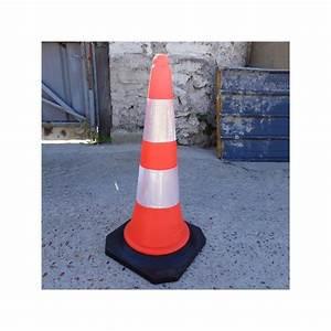 Cone De Chantier : c ne de chantier id acier ~ Edinachiropracticcenter.com Idées de Décoration