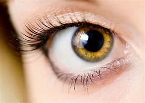 Les Yeux Les Plus Rare : voici ce que la couleur de vos yeux indique sur votre personnalit ~ Nature-et-papiers.com Idées de Décoration