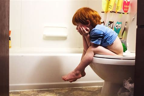 Frequent Urination And Your Childs Health