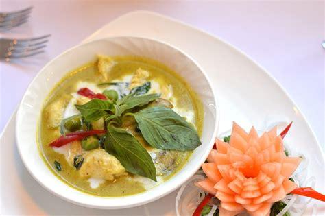 cuisine thaï pour débutants curry de daurade pour débutant en cuisine silit le