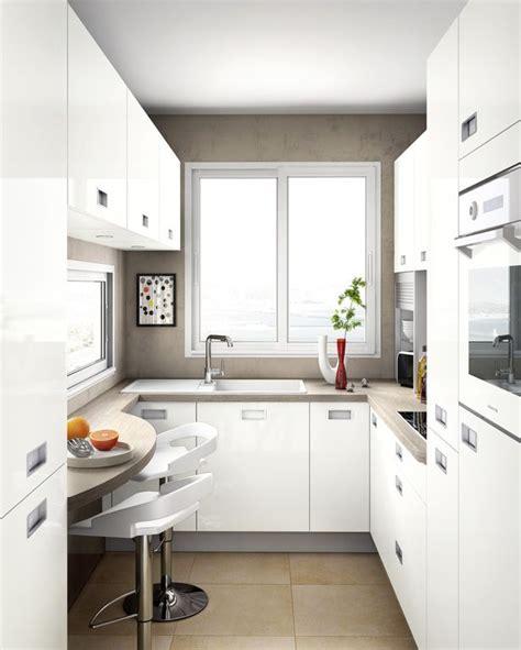 amenager une cuisine de 6m2 les 25 meilleures idées de la catégorie cuisine