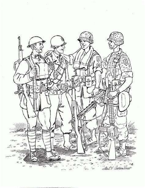 World War 2 Coloring Pages Printable Printable Coloring Page Printable Coloring Pages War Az Coloring Pages