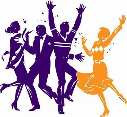 Dance Party Transparent Clipart Hq Unlimited Freepngimg