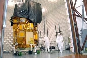 Launch of the LDCM: Continuing 40 years of Landsat Data ...