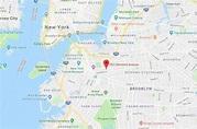 Google Maps Street View New York won't show this ...