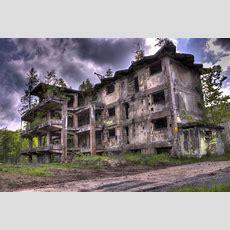 Alte Munitionsfabrik Foto & Bild  Mystische Orte