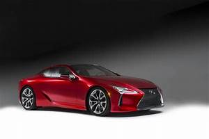 Lc Autos : 2017 lexus lc 500 picture 661472 car review top speed ~ Gottalentnigeria.com Avis de Voitures