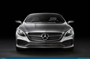 Future Mercedes Classe S : frankfurt 2013 mercedes concept s class coup ~ Accommodationitalianriviera.info Avis de Voitures