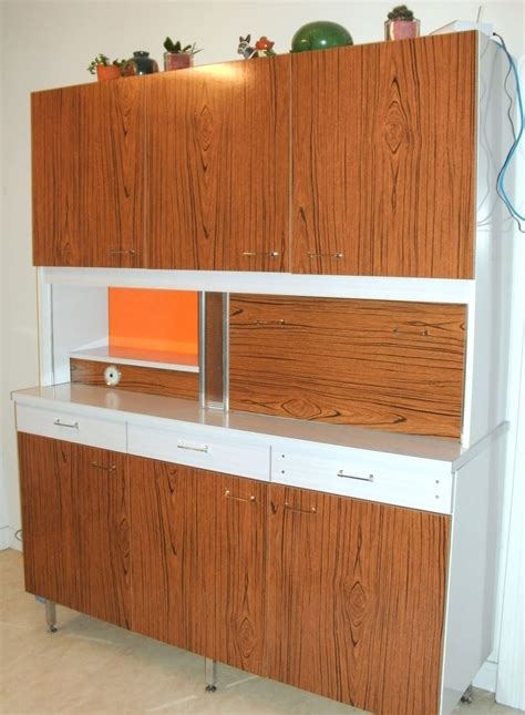 customiser meuble cuisine buffet cuisine ancien meuble ancien patin gris
