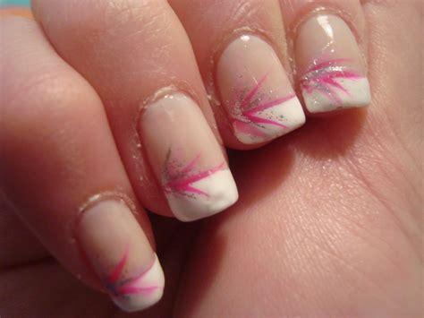 tip nail design tip nail designs acrylic nail designs