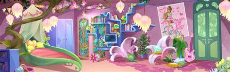 piumone winx flora speciale cameretta winx club