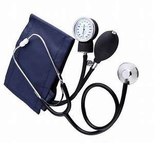 Manual Blood Pressure Machine  U0026 Stethoscope  U2013 Aleef Surgical
