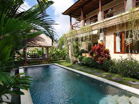 Luxury 2br Pool Villa In...