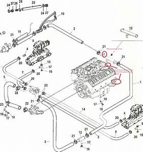 Water Cooling Flow Diagram 454  Water  Free Engine Image For User Manual Download