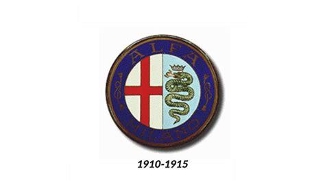 Die Mysterien Des Alfa Romeo-logos