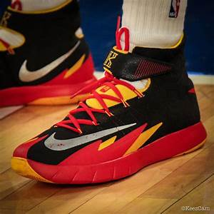 Sole Watch: Up Close At MSG for Knicks vs Cavs   Sole ...