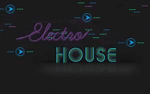 Electro House wallpaper HD