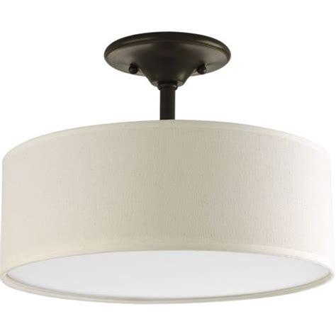 2 light chandelier drum shade pendant l ceiling