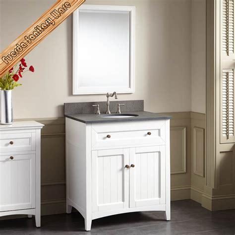 Solid Wood Bathroom Furniture Vanities Cabinet Buy