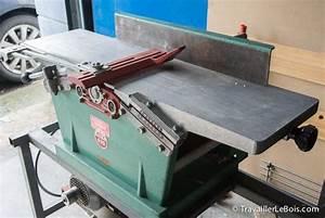 Machine A Bois Kity : raboteuse d gauchisseuse kity 635 outils pinterest ~ Dailycaller-alerts.com Idées de Décoration