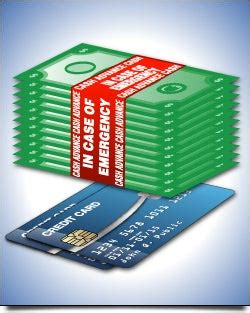 *not applicable to citi business signature (full corporate liability) and citi travel account. A quick guide to credit card cash advances: No! Don't! - CreditCards.com