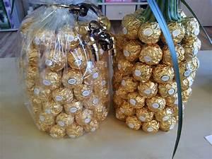 Geschenk Verpacken Folie : anleitung f r eine ferrero rocher ananas palme sr decoration ~ Orissabook.com Haus und Dekorationen