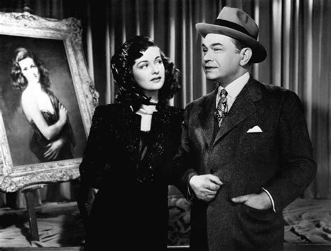 """I powędrujcie śladami borysa szyca! O kinie noir raz jeszcze. Analiza filmu """"Kobieta w oknie ..."""