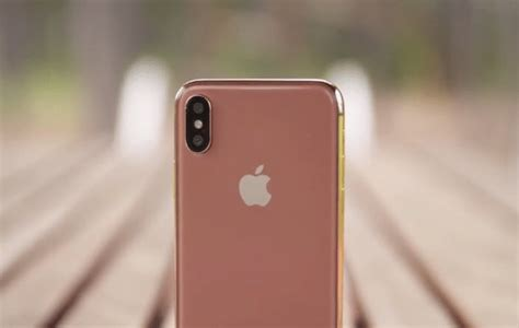 Apple Again Rumored To Launch An Iphone X In 'blush Gold Iphone Wont Turn On Se Matching Wallpapers Tumblr Best Games With Friends Pink Wallpaper Hands May Mickey Mouse Frozen