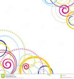 Celebration Clip Art Colorful