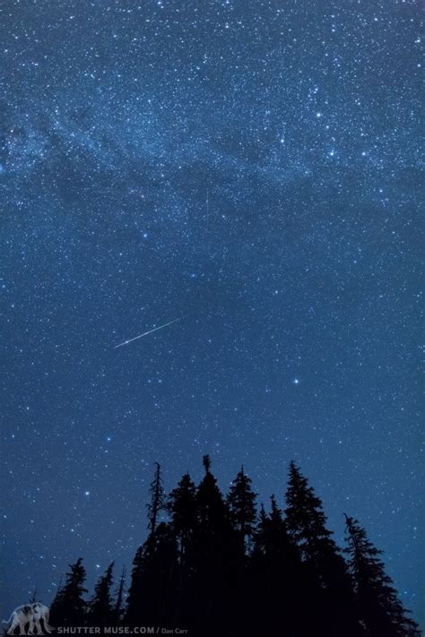 How To Photograph Meteor Shower by 10 Tips How To Photograph A Meteor Shower