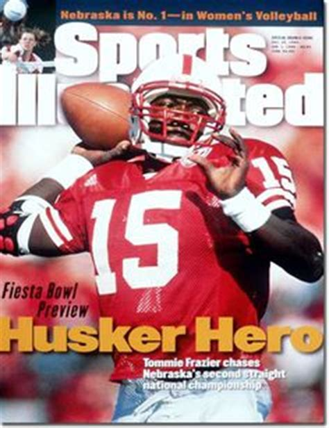 Rich Glover | Nebraska cornhuskers football, Husker ...