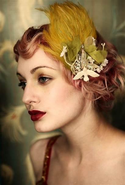 Mab Graves Makeup Hair Rebecca Emily Rococo