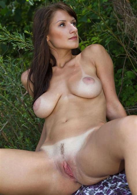 Cougar Tan Lines Nude