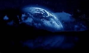 Nature Month Blue Moon · Free image on Pixabay