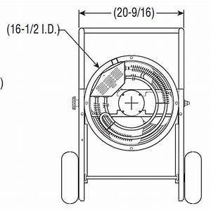 1 Touch Space Heater Wiring Diagram
