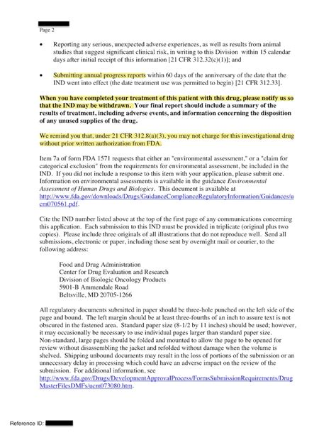 fda application cover letter cover letter irb approval assignmentkogas x fc2