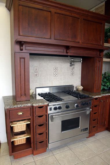 incorporate safety features  redesigning  kitchen